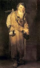 Señor Jesucristo Hijo de Dios, ten piedad de mi.