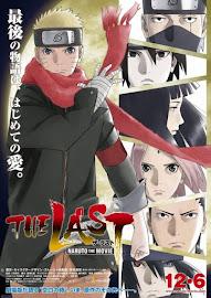 The Last Naruto La Pelicula