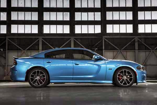 2015 Dodge Charger RT Specs Supercharged