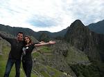 Reizen van Seyhan en Mike