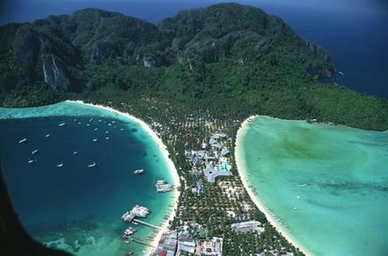 Isla Phi Phi