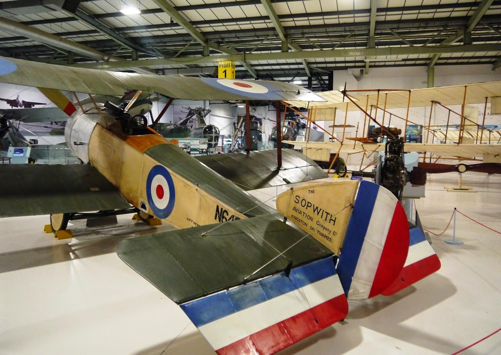 Fleet Airm Arm Museum, Somerset