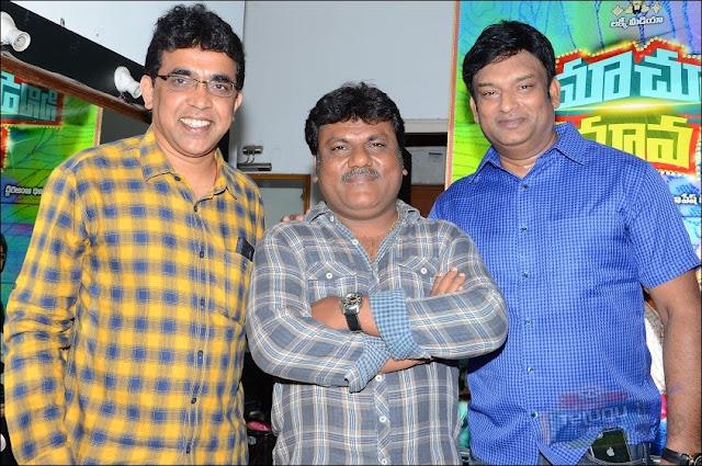 Cinema Chupistha Maava releasing on August 14