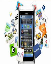 NOKIA s60 Applications