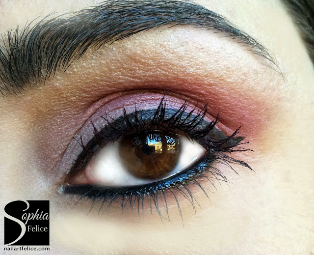 make up sangria 05
