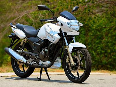 Fotos da Moto Dafra Apache 2011 2