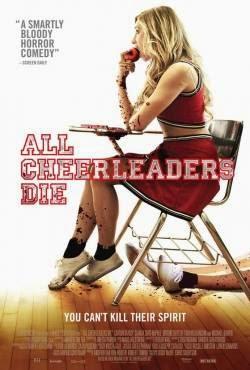Đội Nữ Cổ Động Ma - All Cheerleaders Die