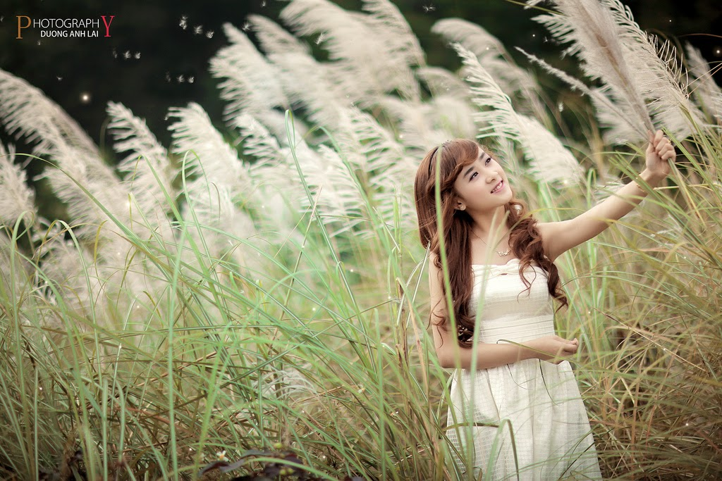 Ảnh đẹp girl xinh Việt Nam chất lượng HD - Ảnh 02