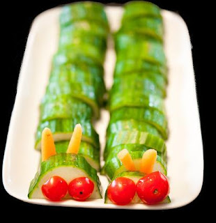 Very Hungry Caterpillar Party Ideas/Inspiration by Party Inspiration