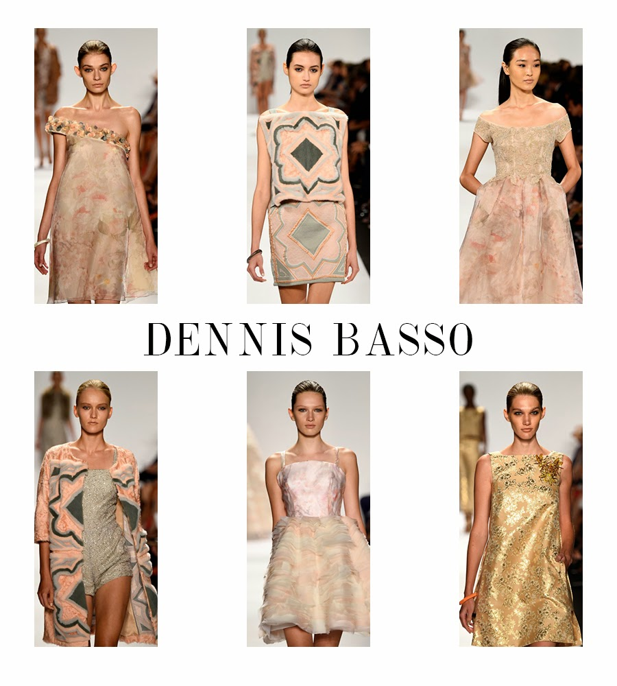 MBFW, mbfw ss 2015, dennis basso, dennis basso ss 2015, ss 2015, nyfw, mercedes benz fashion week, spring summer season 2015, ready to wear, new york fashion week, alina a la mode, fashion blog cali, alina a la mode blog, alina van eickelen