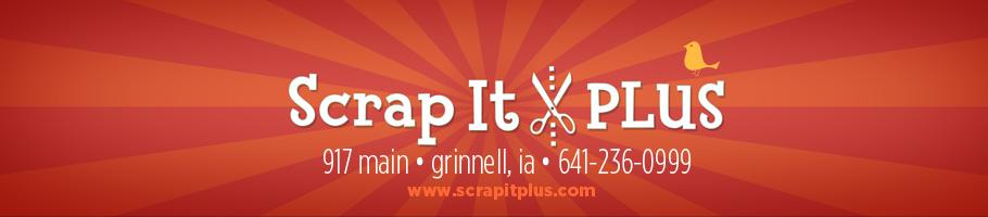 Scrap It PLUS