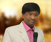 Pastor Moses Rajasekar