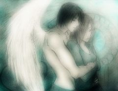 "<img src=""Meu anjo.jpg"" alt=""Meu anjo"">"