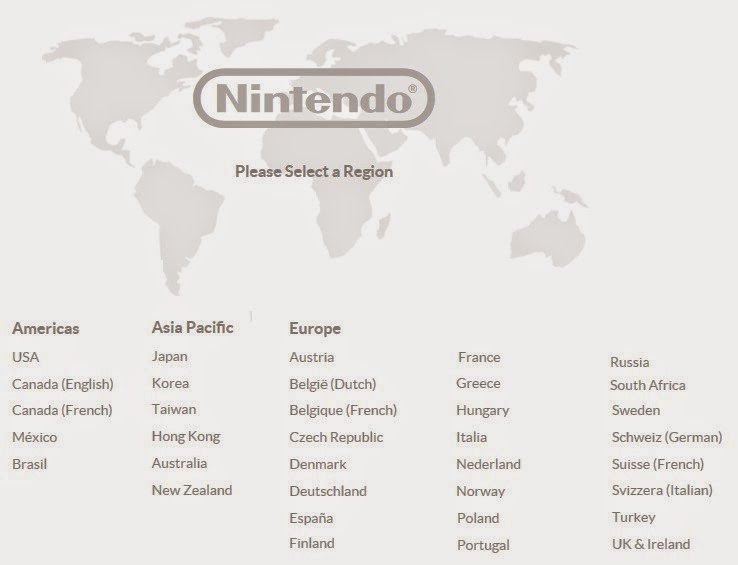 nintendo wii blue ocean strategy Team Marketing USA   Nationwide Event Management and Staffing
