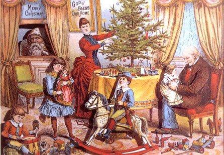 Christmas English 4