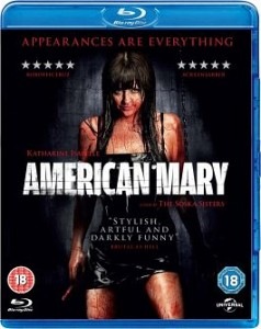 American Mary (2012) BluRay 720p 700MB