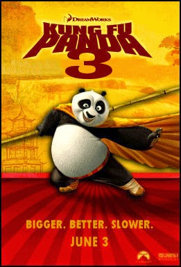 Kung Fu Panda 3 – Dublado (2016)
