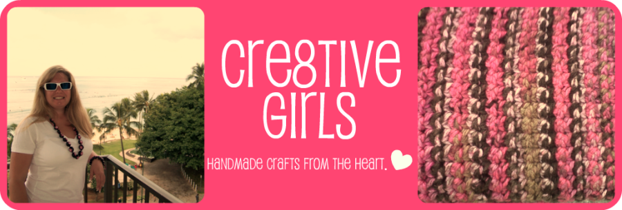 Cre8tiveGirls