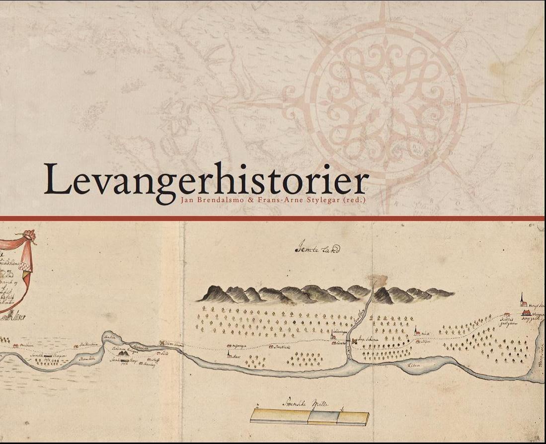 Levangerhistorier (2013)