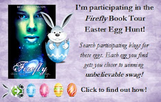 Firefly Book Tour Easter Egg Hunt!