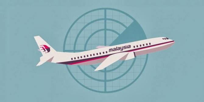 Mantan komandan TNI AL duga Malaysia Airlines dibajak teroris