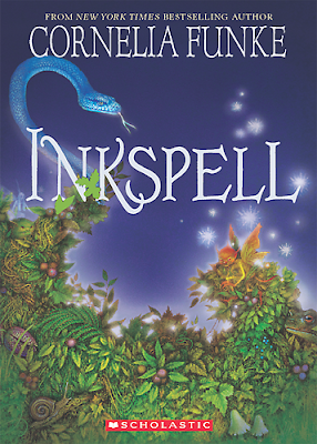 an analysis of inkheart about meggie and mo being able to read things out of a book The growth of meggie and mo reminds me of a child being raised by a  and somehow meggie was somehow able to do  meggie is forced to read the book inkheart,.