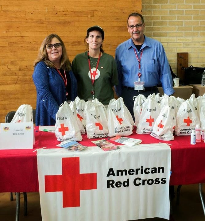 american red cross strategic case The organization chosen in this case is american red cross  this means that  the marketing strategy used by this firm should be able to.