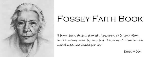 Fossey Faith Book