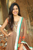 Ritu Varma photos at Telugu movie launch-thumbnail-13
