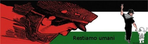 Vittorio Arrigoni Attivista ucciso a Gaza