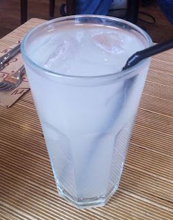 Slattery of Whitefield - Home Made Lemonade
