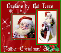 Father Christmas Class