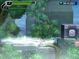 Download Megaman X8 Pc