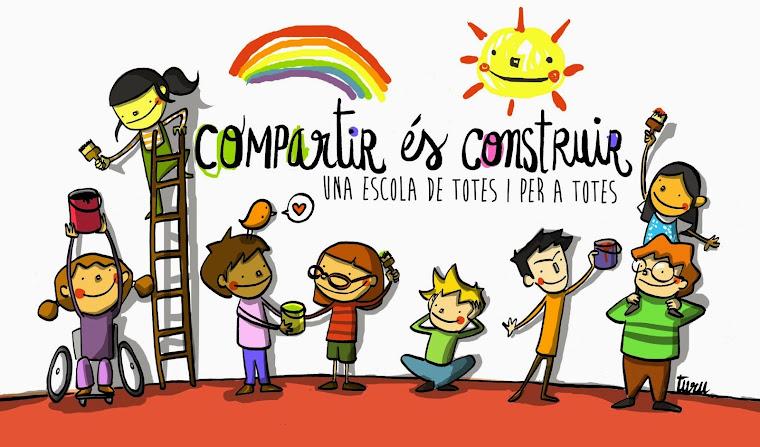 Una escola per a tots i totes!