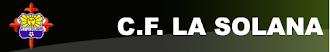 Web Oficial del C.F. La Solana