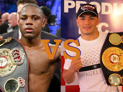 Javier Fortuna vs. Bryan Vasquez Boxing Preview and Live Stream Info