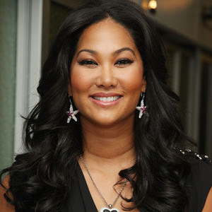 Kimora Lee Simmons is a woman who has it all ? a thriving career, ...