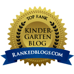TOP KINDERGARTEN BLOG