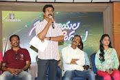 Gummadikayala Dongalu movie opening-thumbnail-12