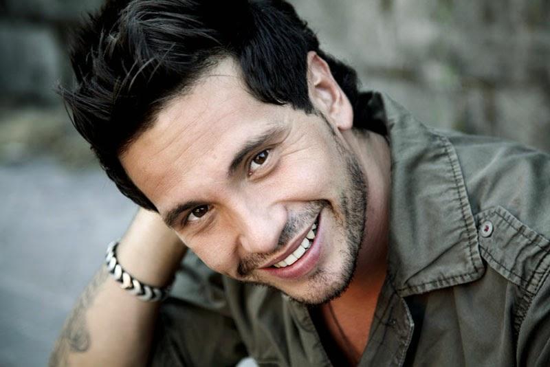 David de María, invitado especial en la semifinal de 'Levántate'