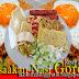 Cara Membuat Nasi Goreng Oriental | Resep Masakan Nasi Goreng | Masakan Nasi Goreng Khusus Daerah Jawa