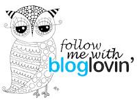 Krysia to uszyła - śledź mnie na bloglovin'