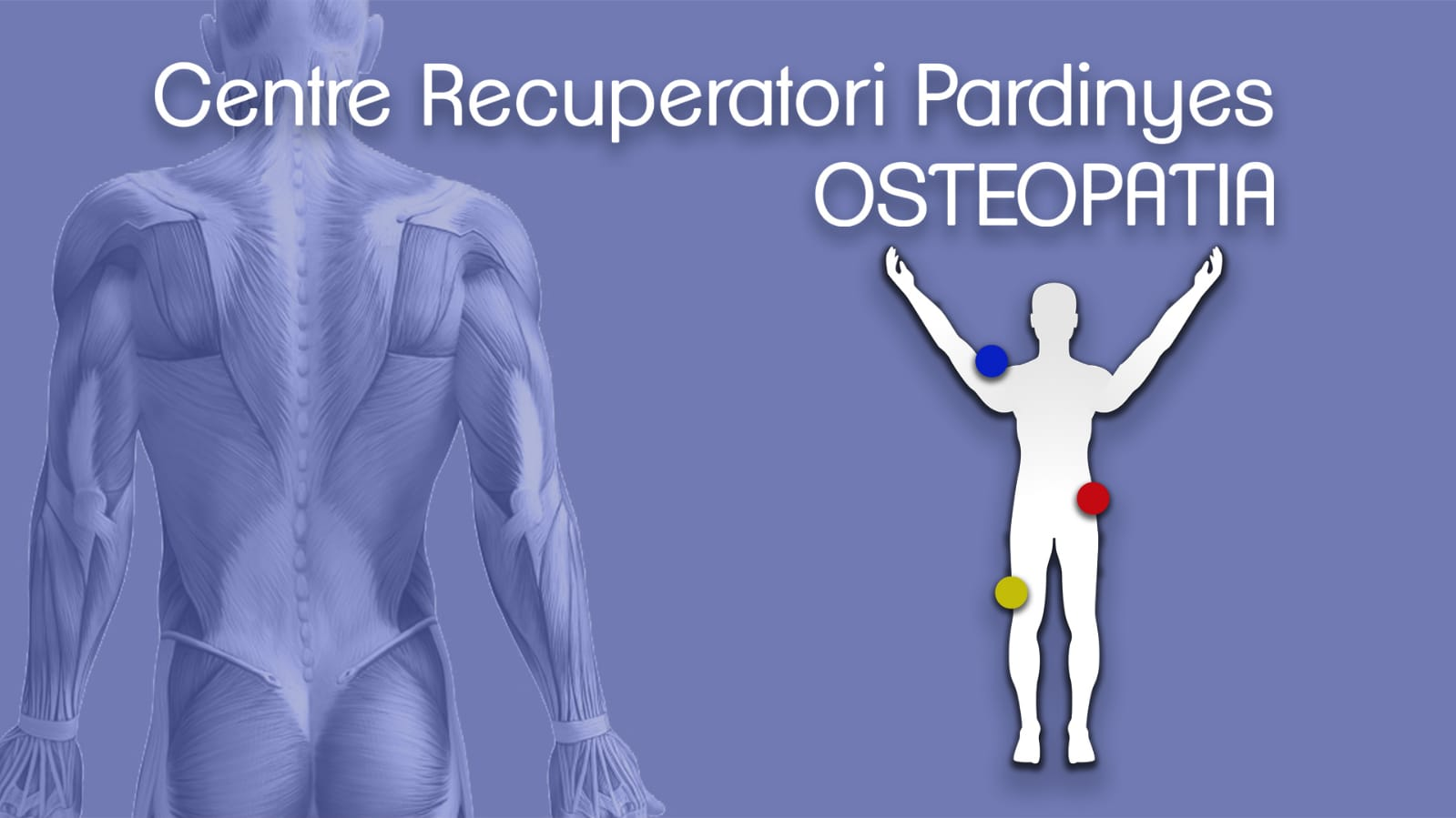 Centre recuperatori Pardinyes OSTEOPATIA