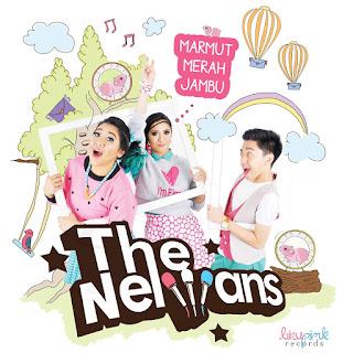 The Nelwans - Marmut Merah Jambu on iTunes