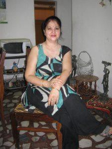 Desi Aunties Next Door