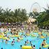 Những hồ bơi bể bơi tại Hà Nội nên đến trong hè