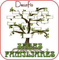 Reto Sagas familiares 2015
