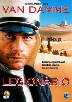 download Legionário Dublado Filme