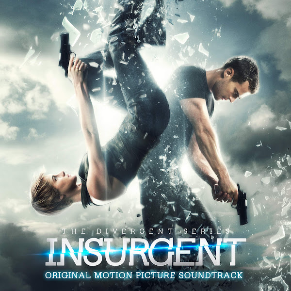Various Artists - Insurgent (Original Motion Picture Soundtrack) Cover