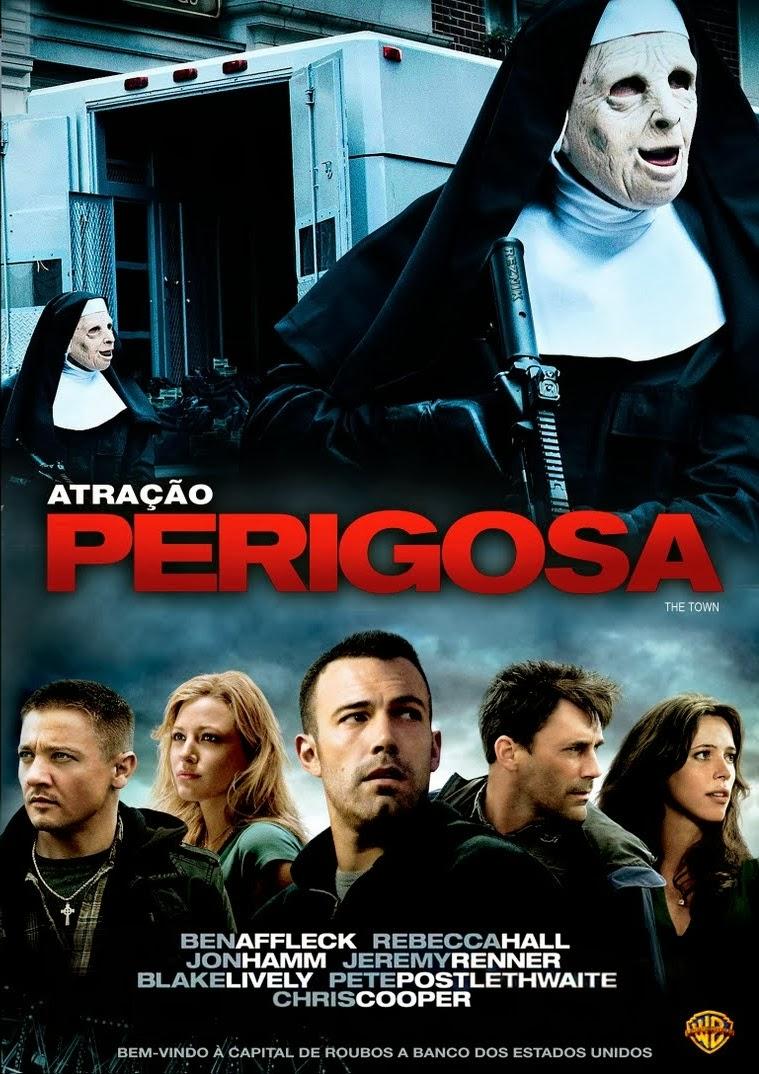 Atração Perigosa – Dublado (2010)